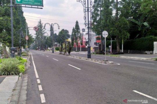 Dishub: Ada 338 titik penyekatan di Jawa Barat untuk cegah pemudik