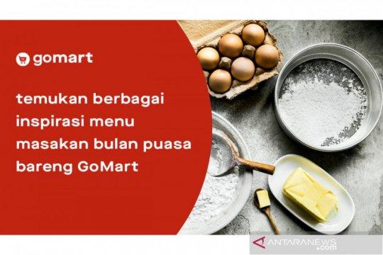 GoMart hadirkan promo hingga resep hidangan di bulan Ramadhan