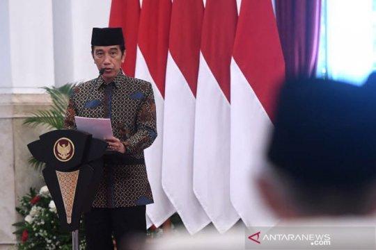 Presiden harap PKB terus dorong inovasi tata kelola politik yang baik