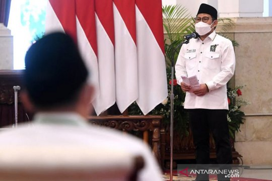 Muhaimin: Tiga prioritas agenda Munas alim ulama dan Mukernas PKB