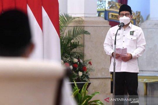 Ketum PKB minta Presiden Jokowi perhatikan kesehatan santri