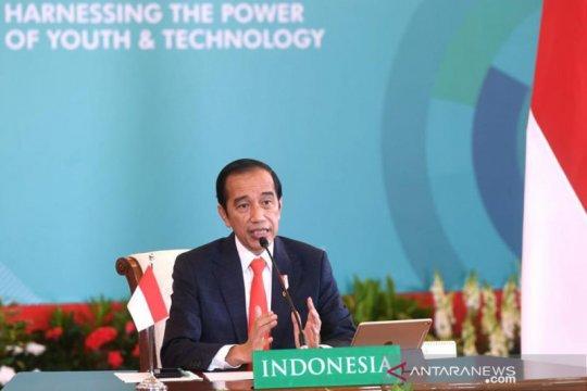 Indonesia dorong D-8 ambil peran keluarkan dunia dari jerat pandemi