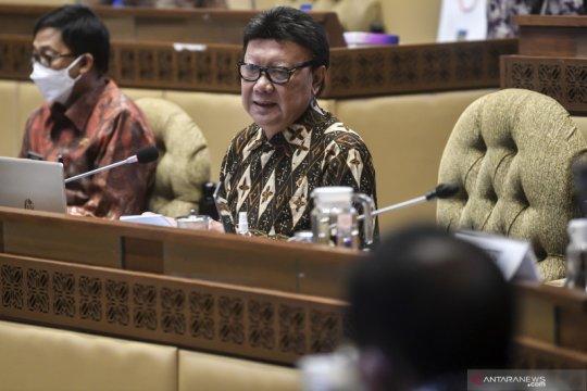 Komisi II DPR RI undang kembali pakar minta masukan RUU ASN