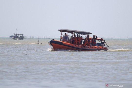 Tim SAR hentikan pencarian 13 ABK Barokah Jaya