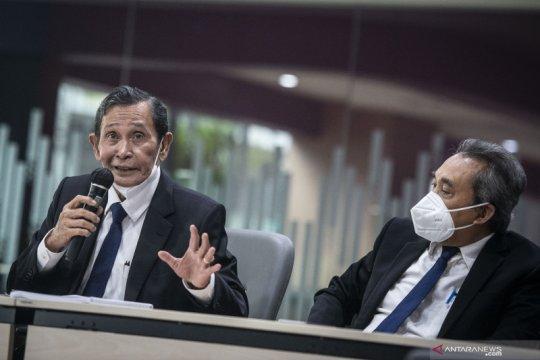 Dewas KPK tidak akan anulir SP3 Sjamsul Nursalim
