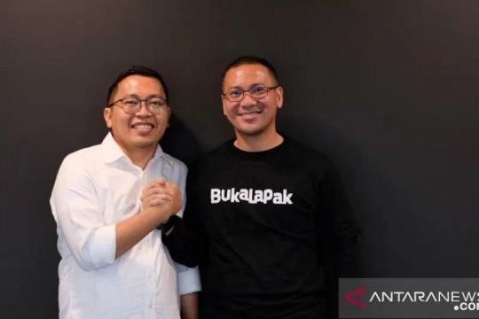 Zaky Bukalapak inginkan perusahaan rintisan garap regional