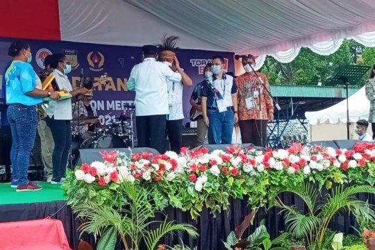 KONI Pusat nilai Kabupaten Jayapura siap gelar PON XX Papua