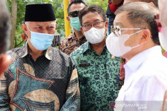 Bappenas : Fly over Sitinjau Laut proyek strategis nasional