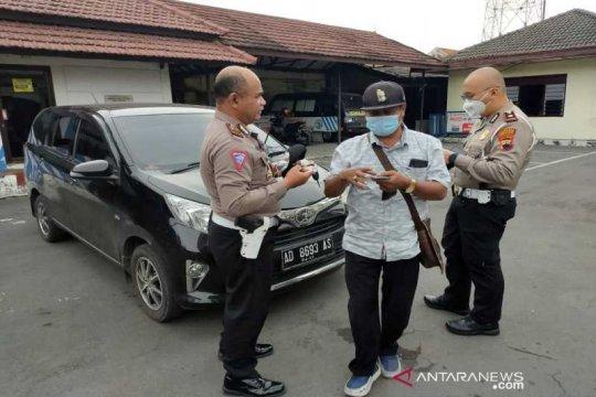 Polisi Surakarta ungkap mobil bodong berkat ETLE