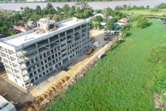 Kementerian PUPR bangun rusun ASN Kalbar berkonsep Waterfront City