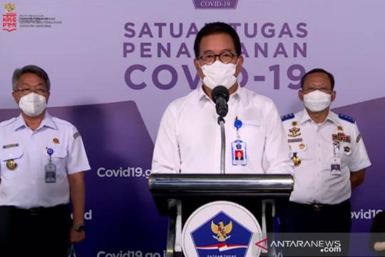 Satgas: Vaksinasi COVID-19 di bulan Ramadhan aman tidak batalkan puasa