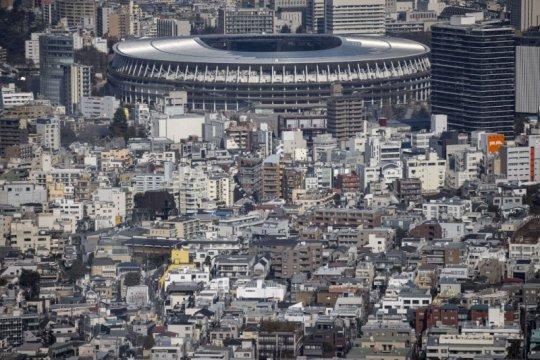 Olimpiade kian dekat, Tokyo perketat aturan pencegahan COVID-19