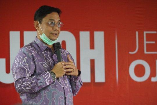 OJK: Ada 1,4 juta nasabah bank konvensional belum migrasi di Aceh