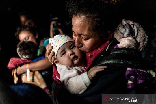 AS akan ungkap langkah atasi perdagangan manusia di Guatemala