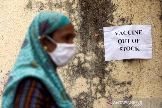 Vaksin COVID Johnson & Johnson akan dikirim ke India pada Juni-Juli