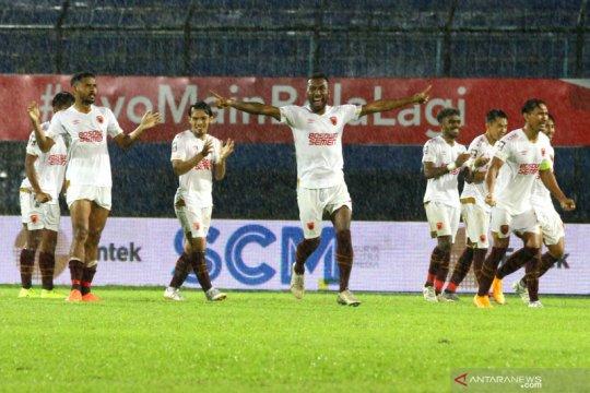 PSM ke semifinal setelah menang adu penalti 4-2 lawan PSIS