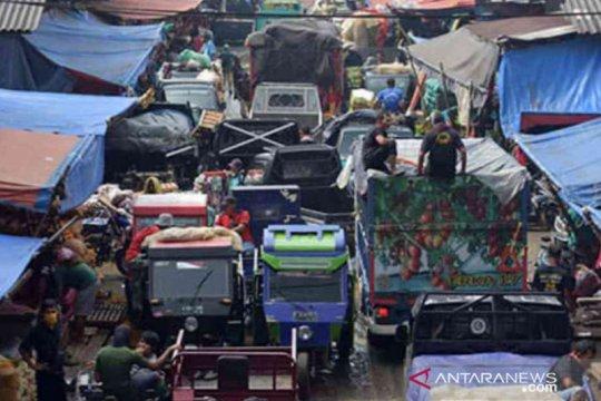 DPRD: Enam pasar di Kabupaten Bekasi perlu direvitalisasi