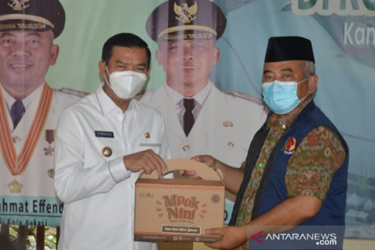 Kota Bekasi terbitkan panduan Ramadhan di masa pandemi COVID-19