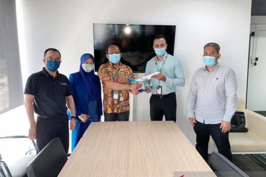 Garuda Indonesia dikunjungi Traveloka Malaysia