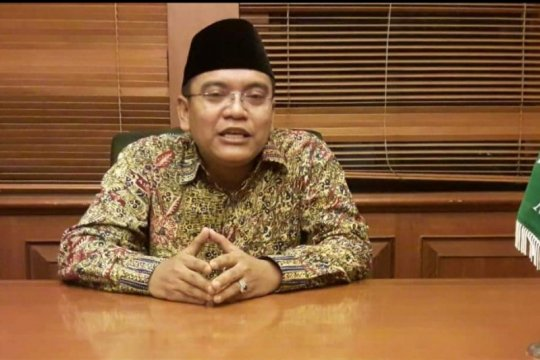Mahbub Maafi: Puasa harus memiliki dampak terhadap kehidupan