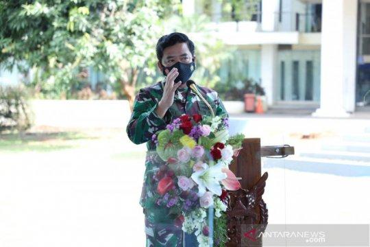 Panglima TNI resmikan Monumen Marsda TNI (Anumerta) Abdulrachman Saleh