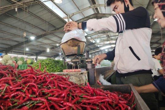 Cegah penyebaran COVID, Bandarlampung tiadakan pasar murah Ramadhan