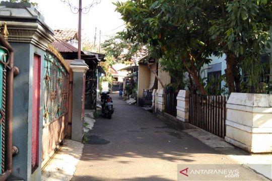 Satu terduga teroris Jakarta Selatan menyerahkan diri