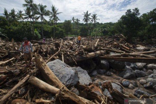 Pakar kebencanaan: Sekolah Sungai cegah banjir bandang NTT berulang