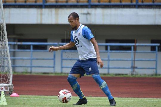 Supardi Nasir kembali perkuat Persib dalam perempat final