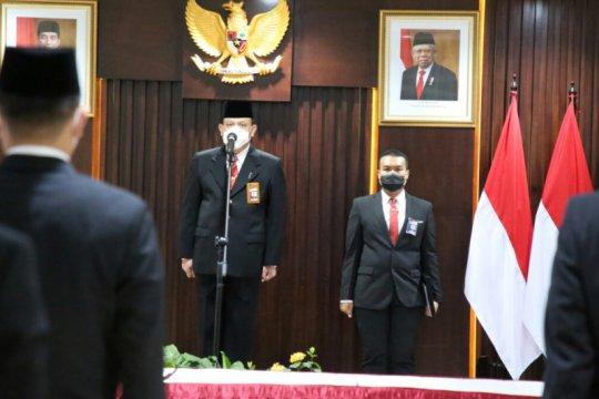 KPK tambah delapan pegawai dari kepolisian perkuat penindakan