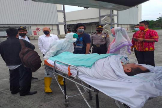 KBRI bantu pemulangan pekerja migran setelah 16 bulan dirawat di Qatar