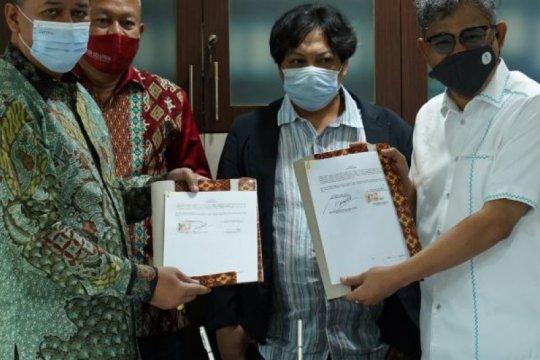 Amarta Karya akan lakukan proyek pemetaan lokasi KEK Bukit Algoritma