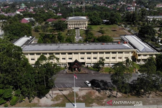 Tiga perguruan tinggi di Riau dapat hibah Merdeka Belajar Kemendikbud