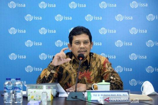 Dirut BPJS Kesehatan ditetapkan Ketua Komisi Kesehatan ISSA