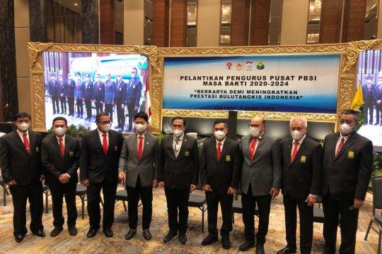 Kapolda Metro Jaya kandidat kuat gantikan Kapolri sebagai Sekjen PBSI