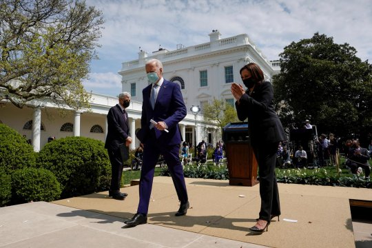 Kebijakan Biden diharapkan lebih konstruktif terhadap Muslim dan Islam