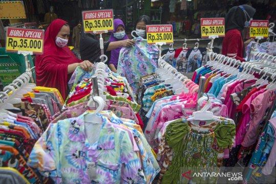 Survei BI : Indeks Keyakinan Konsumen Maret capai 93,4