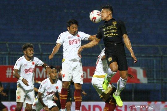 PSM Makassar melaju ke semifinal Piala Menpora