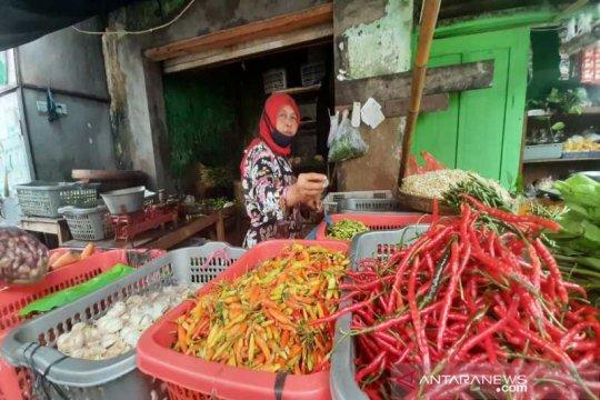 Jelang Ramadhan, Harga cabai di pasar tradisional Solo turun