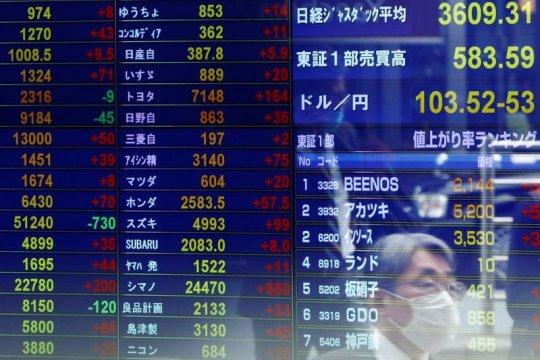 Saham Asia diprediksi fluktuatif setelah S&P 500 capai rekor tertinggi