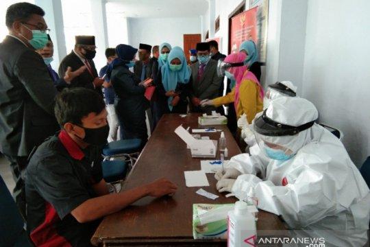 Total pasien sembuh dari COVID-19 di Sultra menjadi 9.630 orang