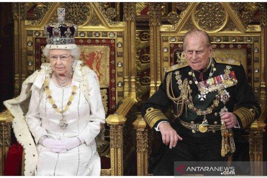 Reaksi dunia atas kematian Pangeran Philip dari Inggris