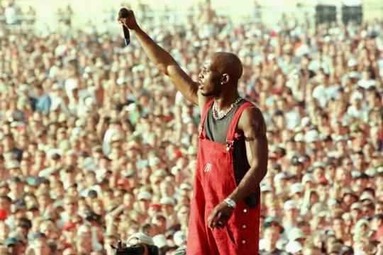 Rapper DMX meninggal dunia di usia 50 tahun