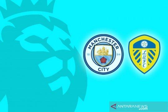 Jadwal Liga Inggris: Mampukah Leeds jegal City?