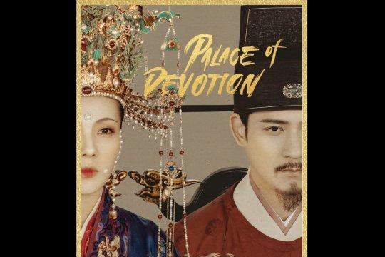 """Palace of Devotion"", drama comeback Vic Zhou yang usung kisah cinta"