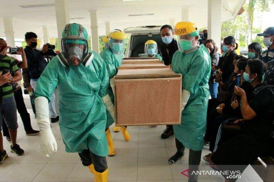 Guru jadi korban penembakan KKB di Papua