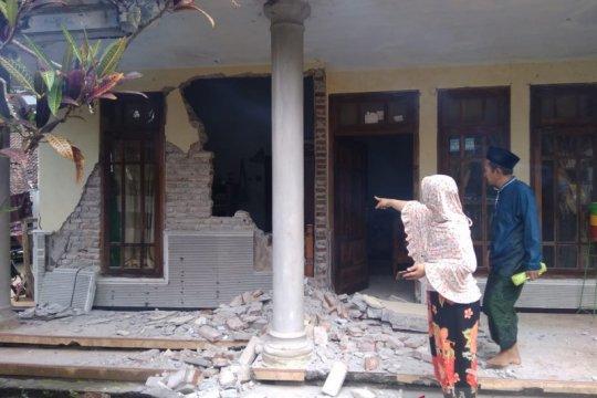BMKG sebut gempa di Kabupaten Malang sebabkan kerusakan sejumlah rumah