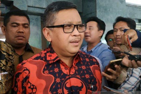 PDI P pastikan kewenangan soal calon presiden di tangan Megawati