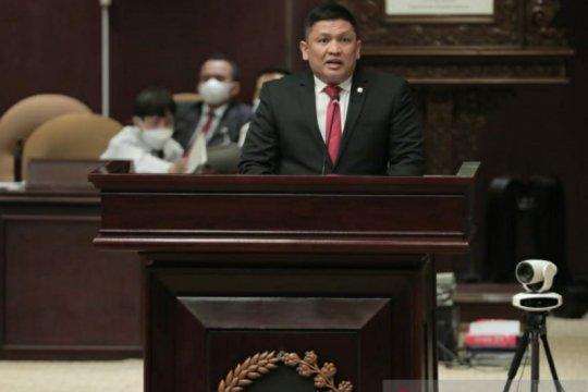 Waka Komite I DPD RI komitmen dukung pembentukan daerah otonom baru