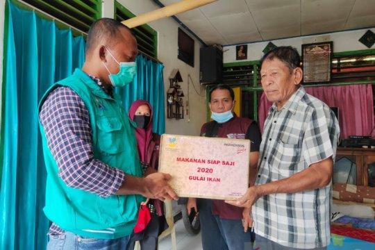 Dua UPT Kemensos tangani empat disabilitas berat penyintas banjir Bima